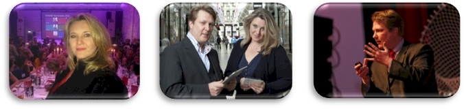 Trendwatchers Lieke en Richard Lamb
